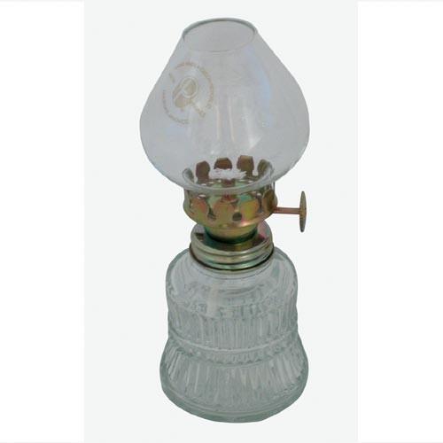 Lampa petrolejová LUNA v.15,5cm