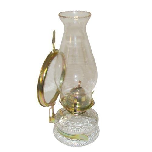 Lampa petrolejová s cylindrem EAGLE 31cm