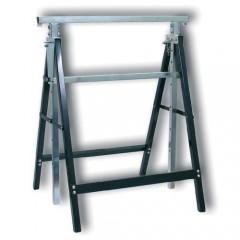 Koza stavební stavitelná 790-1300mm/150kg č.1