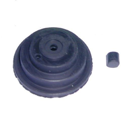 Těsnění WC nap.ventil CH11 gum. (2ks)