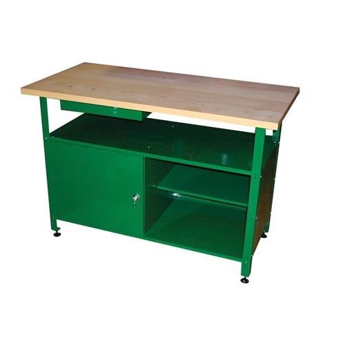 Stůl pracovní 1200x600mm 2xdveře 5202
