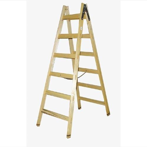 Štafle technické 9 př. 2,8m dřevěné