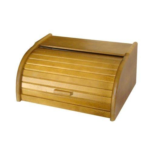Chlebovka 39x28x18cm dřev.dub
