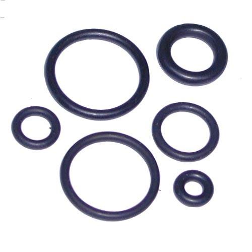 Těsnění kroužky O gum. T2/262A (20ks)