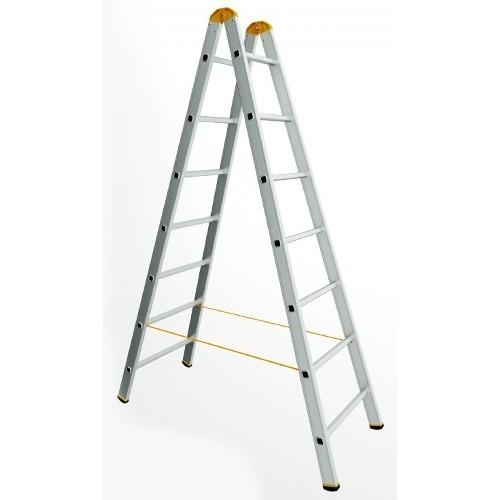 Štafle oboustranné Al 1,5m 8905 FORTE