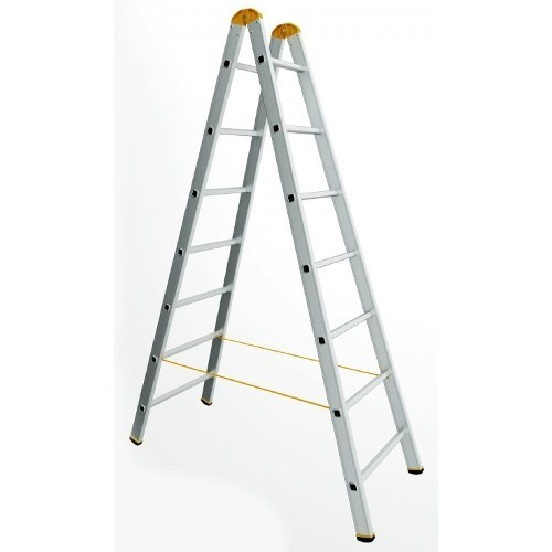 Štafle oboustranné Al 1,8m 8906 FORTE