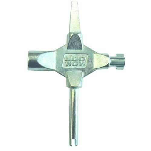 Klíč víceúčelový LK5