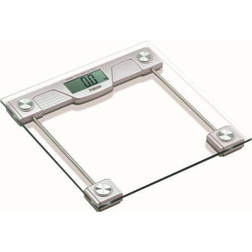 Váha osobní PROFESSOR 150kg tvrzené sklo, digitální (7X)