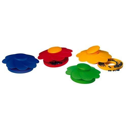 Past na slimáky PH mix barev (4ks)