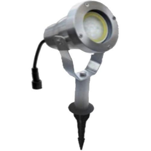 Svítidlo LED 4W, 320lm, MR20, IP67, 3000K, Al ŠE