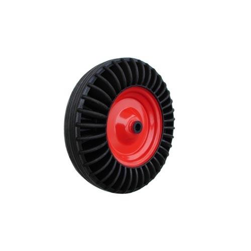 Kolo 400/20mm JL plné kov.disk