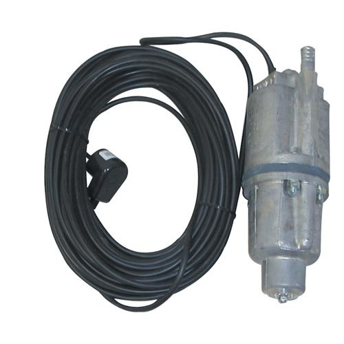 Čerpadlo ponorné na vodu 220W ROB-2 kabel 10m