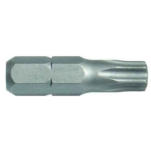 Bit nástavec TORX s dírkou 15 25mm S2 (10ks)
