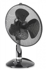Klimatizace a ventilátory