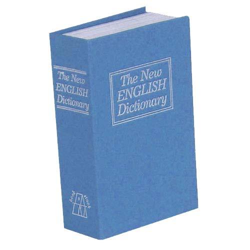 Trezor kniha 180x115x54mm MO