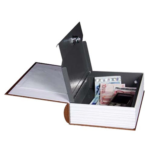 Trezor kniha 240x165x55mm HN