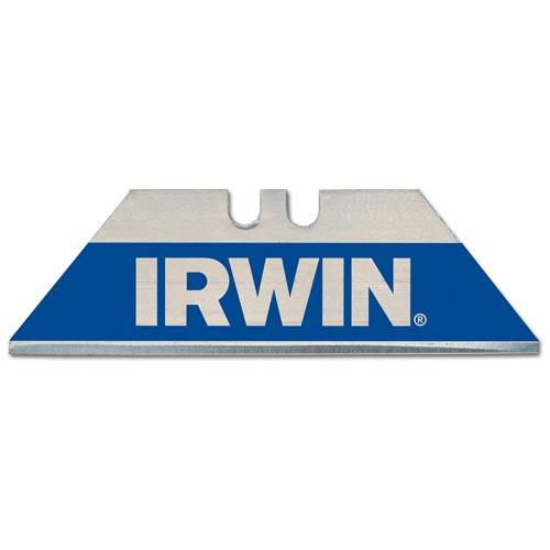 Čepel trapéz. (5ks) BI-METAL IRWIN