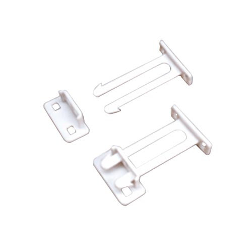 Omezovač šuplíkový dvojitý PROtech (2ks)