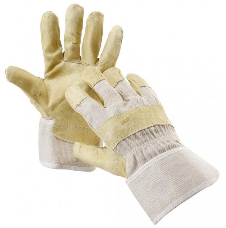 JAY rukavice kombinované - 10