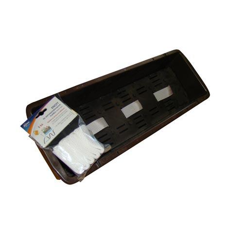 Knoty do samozavlažovacích truhlíků 60x3cm (5ks)