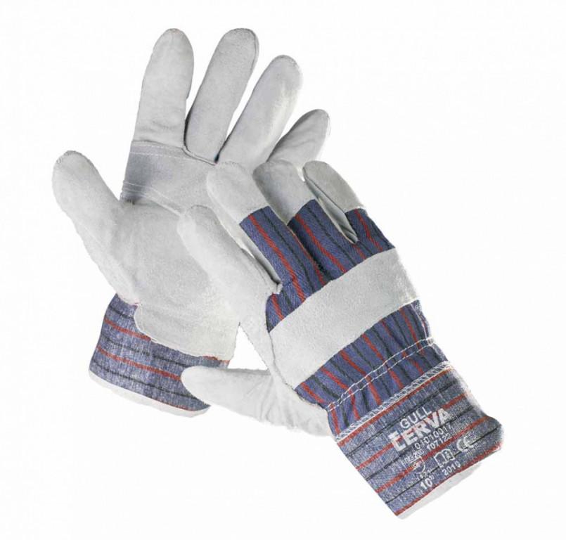 GULL rukavice kombinované - 11
