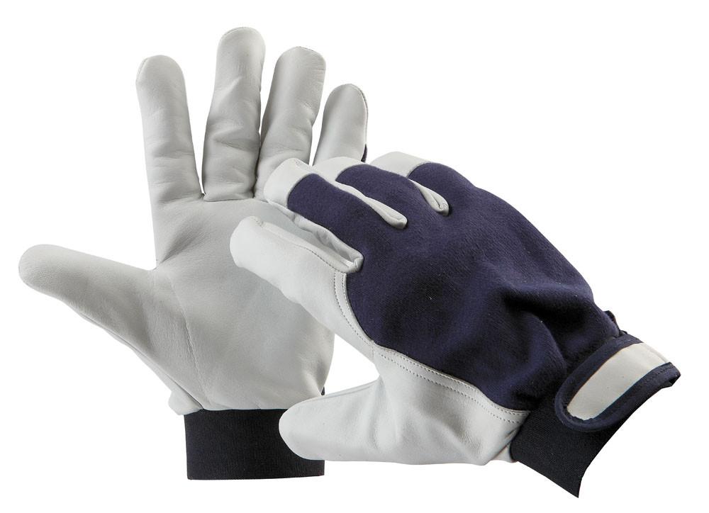 PELICAN Blue rukavice kombinované - 9 č.1 848299b468