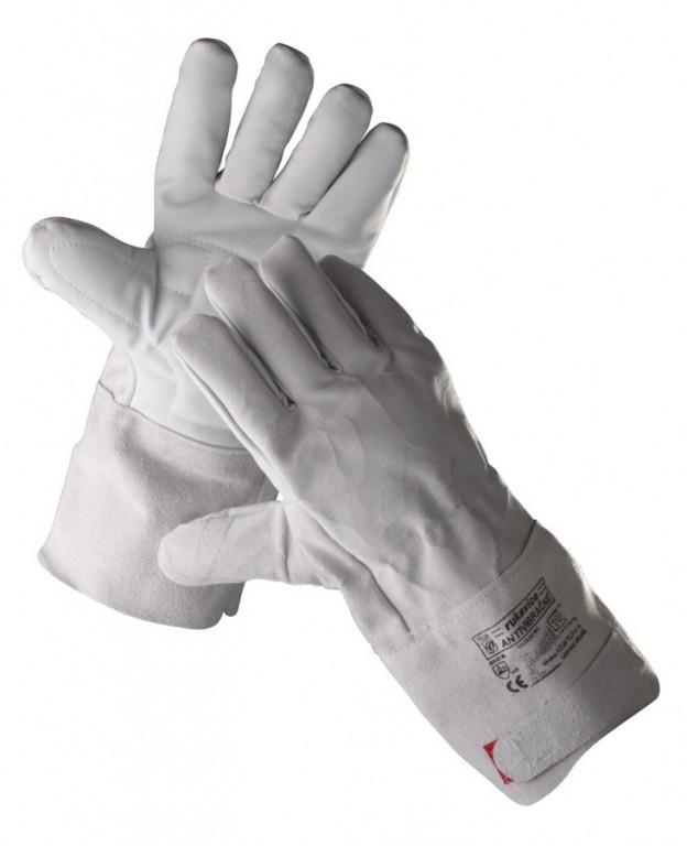KILLDEER rukavice antivibrační - 10