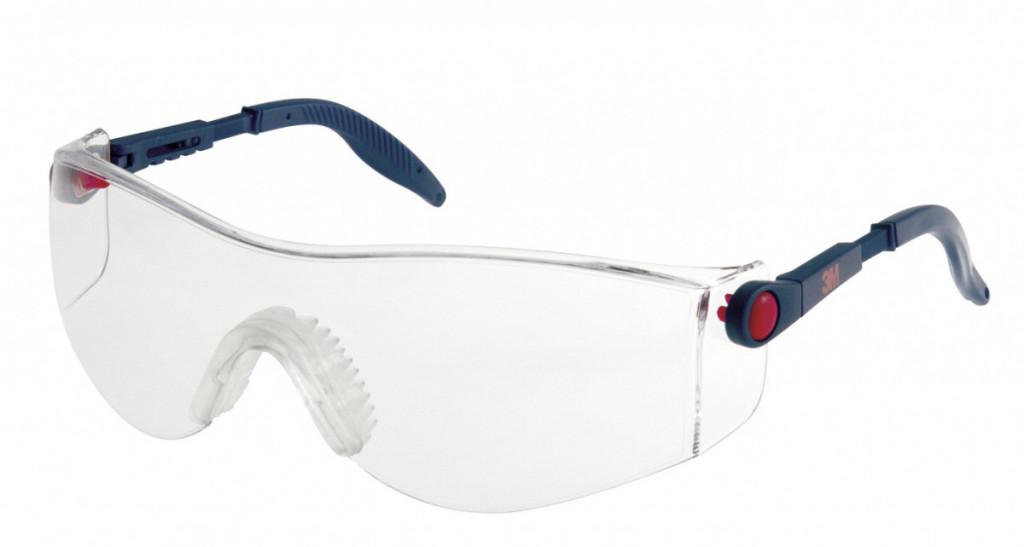 3M 2730 Brýle Comfort čiré