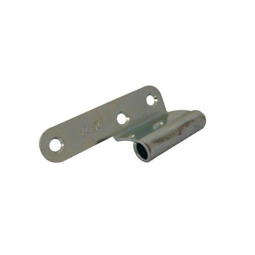 Závěs dveřní JP 5 mm L Zn MO (25ks)
