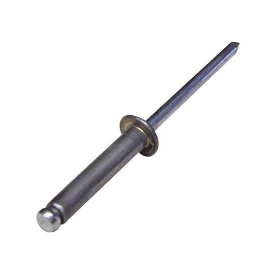 Nýt trhací 3.0x08 mm Al/ST (100ks)