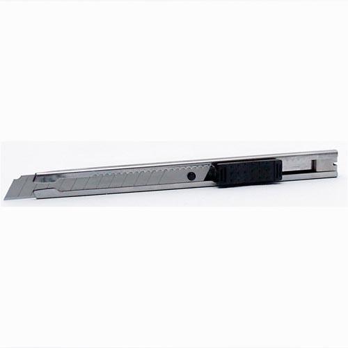 Nůž odlamovací 9mm nerez