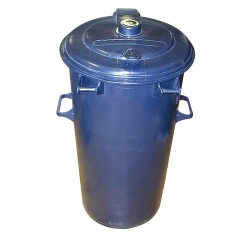 Nádoba na odpadky 110l PH kulatá