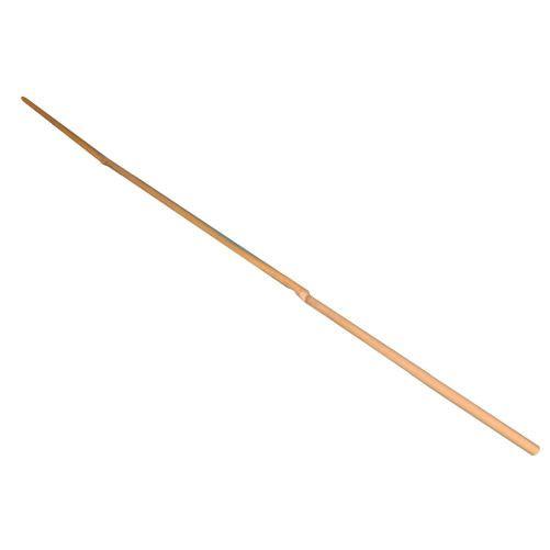 Tyč bambusová 150cmx14-16mm (2ks)