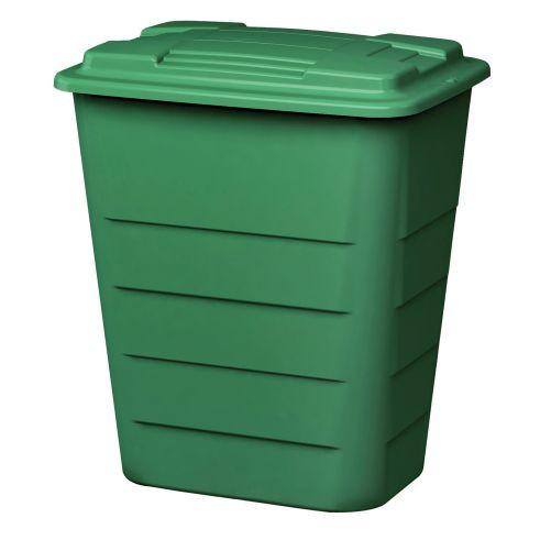 Nádoba na odpad 200l PH hranatá+víko (nevhodná na vodu)