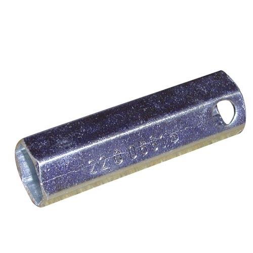 Klíč trubkový 1str.32mm Zn