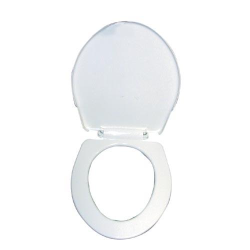 Sedátko WC T 3551 kratší PH BÍ