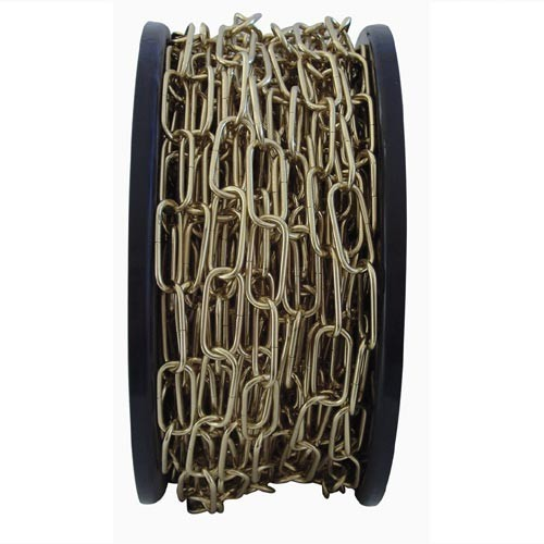 Řetěz Z100/4, pu HN brynýrovaný (60m)