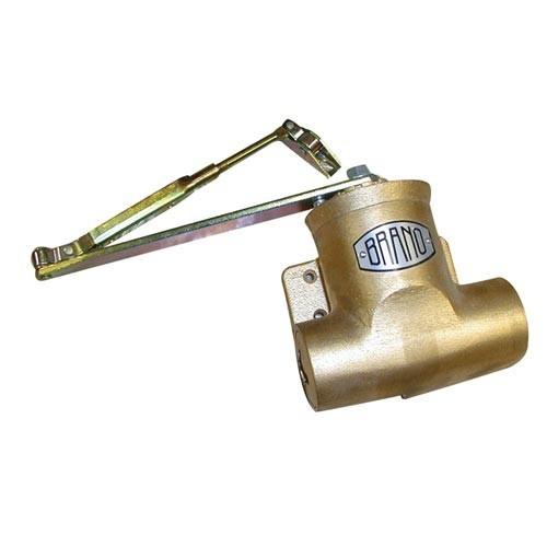 Zavírač dveřní R12/12 20-38kg