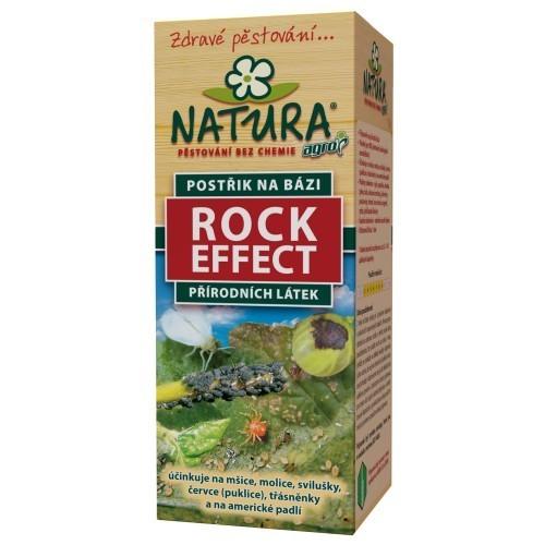 Postřik NATURA Rock Effekt 100ml
