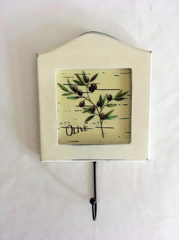 Věšák olivy