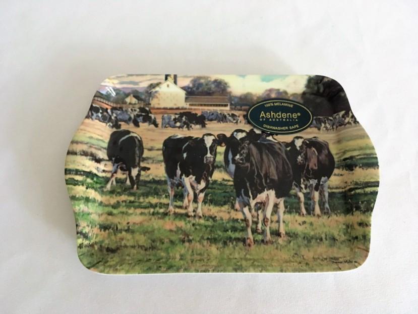 Tác krávy