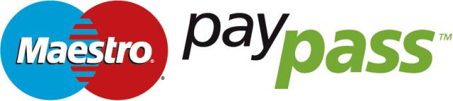 Maestro paypass