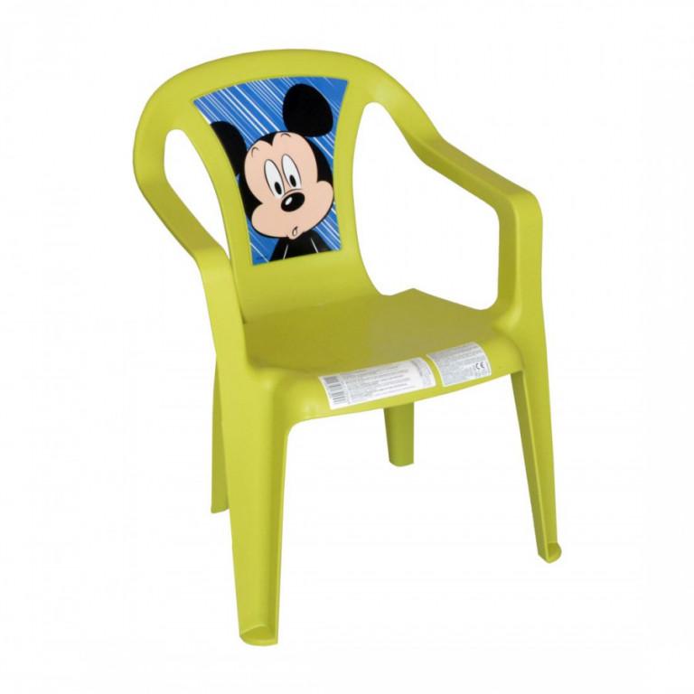 Židle dětská BAMBINI DISNEY MICKEY MOUSE PH ZE mix