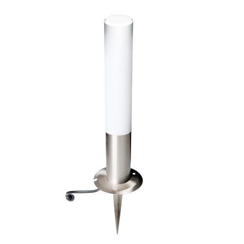 Svítidlo sloupek kruh., výška 45cm, 40W, IP44, včetně zdroje E27