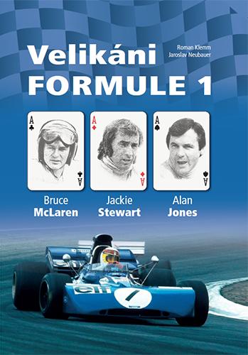 Velikáni Formule 1