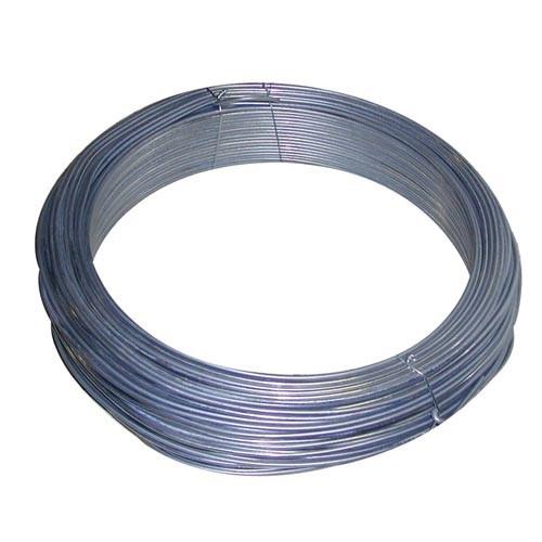 Drát vázací FeZn 0.8 mm/100m